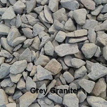 Grey Granite | Aggregates  | Bardo Midlands